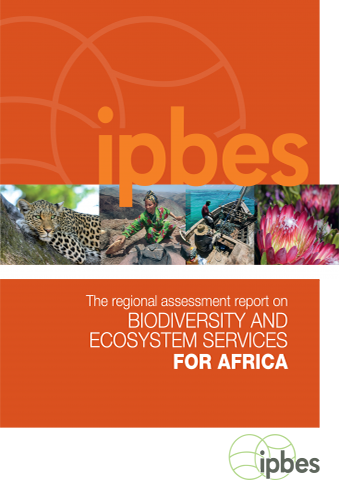 Assessment Report on Biodiversity and Ecosystem Services for Africa