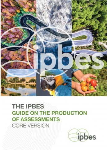 IPBES Assessment Guide